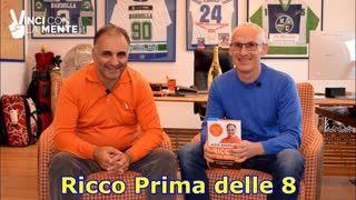 Come Diventare  Ricco prima delle 8  con Alfio Bardolla
