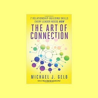 E3 Michael Gelb - The Art of Connection