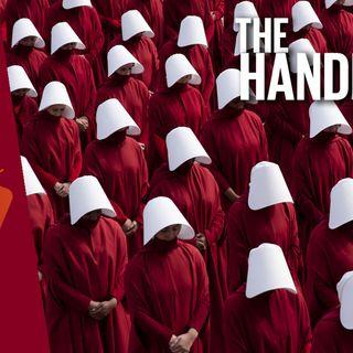 The Handmaid's Tale: niente di speciale, vero?