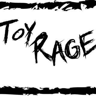 Toy Rage