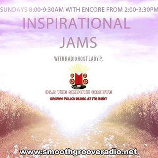031118 INSPIRATIONAL JAMS SHOW