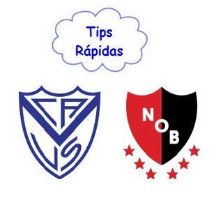 Argentina - Vélez Vs Newell's