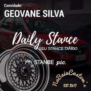 Daily Stance 04 - #NaBaiaCustom -  Geovane Silva