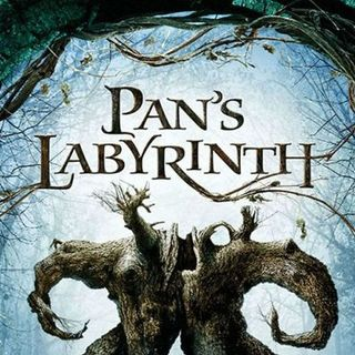 On Trial: Pan's Labyrinth