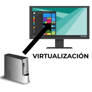 16 Virtualización