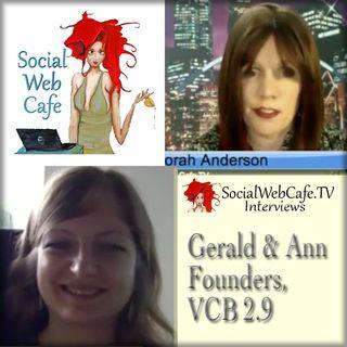 SWC Interviews 2.9 * Ann & Gerald, VCB