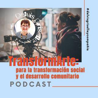 Teatro para la transformación social y el desarrollo comunitario