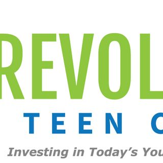 Ep:40 Learn About Revolution Teen Center