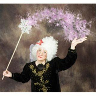 House Fairy Theater: segment four