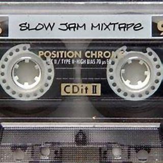 "Djwbeatz presents ""For the Lover Nu / Slow Jams pt1"""