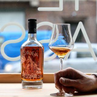 EP04 Stauning · Whisky fra Vestkysten