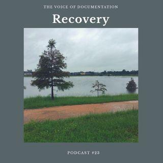 Recovery (EPI #23)