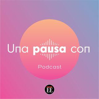 #UnaPausaCon