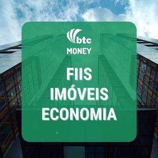 Fundos Imobiliários, Imóveis, Economia e Reforma Tributária: Como Analisar | BTC Money #78