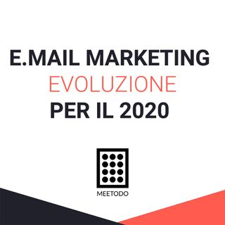 L'email marketing nel 2020