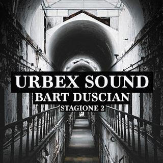 Urbex Sound - Ep 1 Discoteca Ultimo Impero - Sound Progressive anni 90