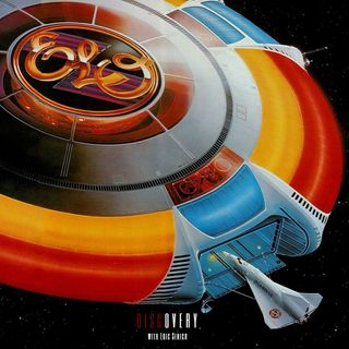 Episode 124   The Electric Light Orchestra (ELO)
