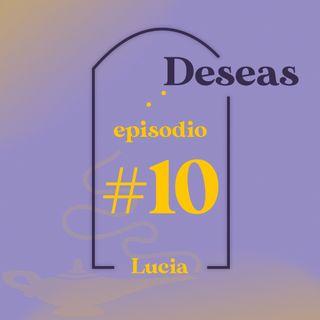 #10 Lucia