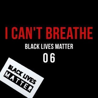 I Can't Breathe (Black Lives Matter)