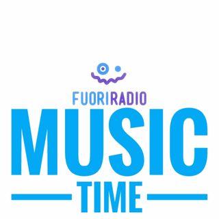 Music Time - Puntata 5