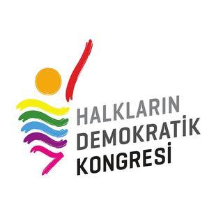 Halkların Demokratik Kongresi