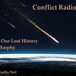 Episode 7 - Discovering Our Lost History with Jared Murphy