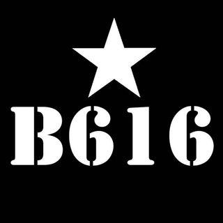 TOT - Barracks 616 (11/6/16)