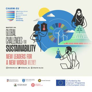 Sustainability Module of the Global Challenges for Sustainability Master's