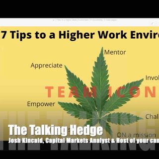 7 Tips to Improving Morale and Turnover in the Cannabis Industry