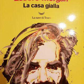 Marco Morgan Castoldi: Essere Morgan - La Casa Gialla- Gki Strumenti Musicali