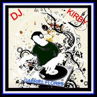 DJ KIRBY MIDDAY WORKOUT