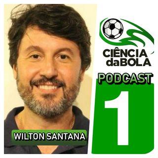 Episódio 1: Entrevista com Prof. Dr. Wilton Santana - JOGAR PARA APRENDER
