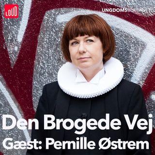#45 - Pernille Østrem