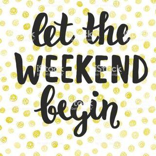 Weekend Planning: 619-768-2945