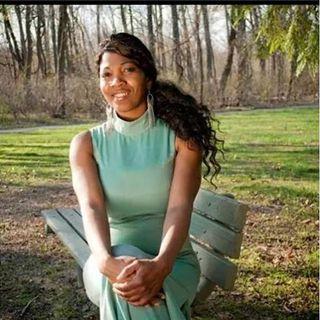 I AM A SUPERWOMAN RADIO PRESENTS: NISHA RAY SUPER SINGLE MOM EXTRAORDINAIRE