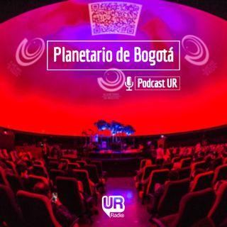 El Planetario de Bogotá te invita a descubrir los misterios de la vida en el planeta