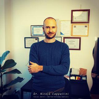 Dr. Nicolò Cappellini