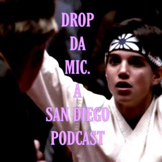 Episode 108: WAX ON, WAX OFF (THE KARATE KID)