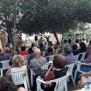 ortinfesta 2019 - Relazione di Daniele ZAVALLONI- seconda parte