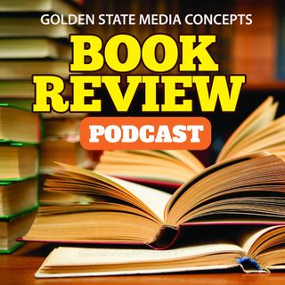 GSMC Book Review Podcast Episode 47 Interview with Angela Breidenbach (12-19-17)