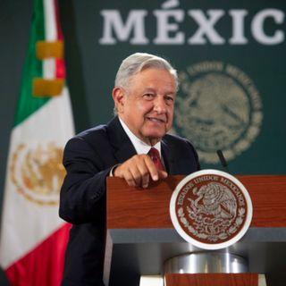 No habrá retroceso en reformas al sistema de judicial: López Obrador