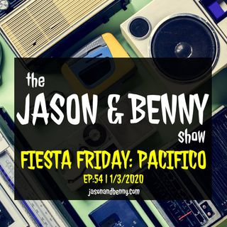 Fiesta Friday with Pacifico!