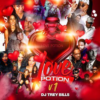 DJ Trey Bills - Love Potion 1