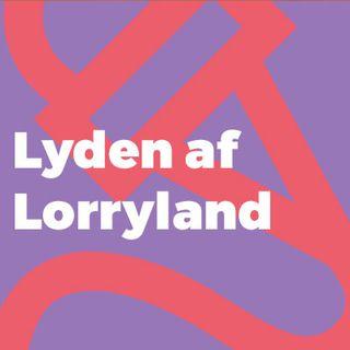 Lyden af Lorryland - Bacon Jam