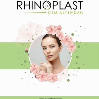 Health& Easthetics for rhinoplasty (nose job)