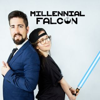 The Millennial Falcon (Radio) Episodio 7 - Baby Light My Fire por: @hobbyfm.cl