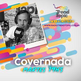 Covernada - Radio Trend Topic