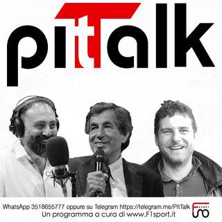 Pit Talk - F1 - Binotto in bilico