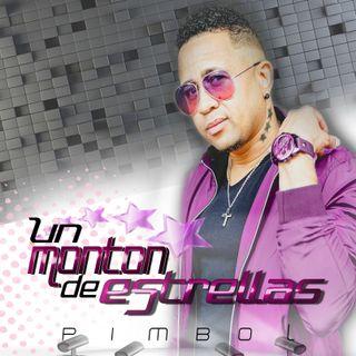 PIMBOL De La Rosa - Un Monton De Estrella