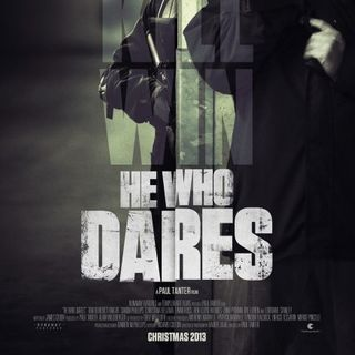 Ep113.5 - HE WHO DARES Trailer Special